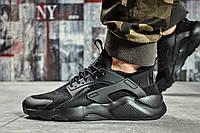 Кроссовки мужские 15631, Nike Air Huarache, черные ( нет в наличии  ), фото 1