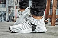 Кроссовки женские 15653, Adidas AlphaBounce Instinct, белые ( нет в наличии  ), фото 1