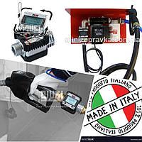 Качественный электронный счетчик для диз топлива К24 (6-120 л/мин) (погрешность 1%) F00408100 Piusi Италия