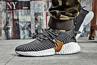 Кроссовки мужские 15661, Adidas AlphaBounce Instinct, серые ( нет в наличии  ), фото 1