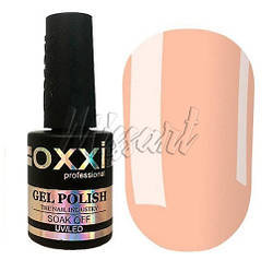 Гель лак OXXI Professional French №2