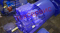 Электродвигатель АИММ180S4 22 кВт 1500 об/мин , фото 1