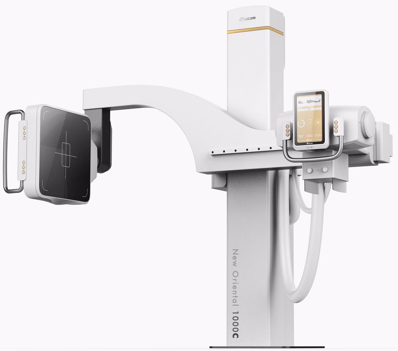 Рентген система универсальная U-дуга , фото 1
