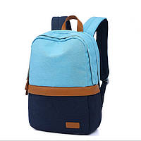 Рюкзак городской для ноутбука Tu-uan tin-pack blue, фото 1
