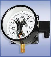 Электроконтактный манометр ДМ Сг 05