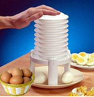 Очиститель вареных яиц в одно нажатие