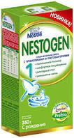 Заменитель грудного молока Nestle Nestogen (Нестле Нестожен) 1, молочная смесь, 350 г