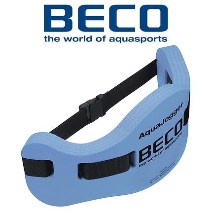 Пояс для аквафитнеса Beco 9617 RUNNER (100кг), фото 2