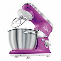 Кухонный комбайн SENCOR STM 3625 Фиолетовый, фото 1