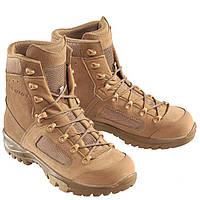 Ботинки треккинговые военные LOWA ELITE DESERT 42 (id 0023-03)