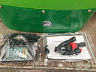 ✅Садовый аккумуляторный опрыскиватель Кедр АО-16 М, фото 4