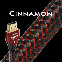 AudioQuest Cinnamon HDMI 2.0 (2 м), фото 1