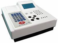 Напівавтоматичний чотирьохканальний коагулометр TS 4000 +