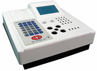 Полуавтоматический четырехканальный  коагулометр TS 4000 +