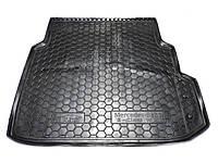 Полиэтиленовый коврик для багажника Mercedes W211 (Мерседес 211)
