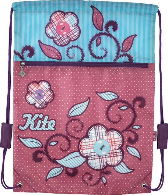 Сумки для сменной обуви Kite