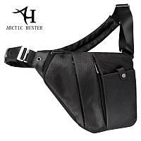 Мужская сумка скрытого ношения Arctic Hanter holster