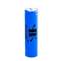 Аккумуляторная литий-ионная батарея Bailong Li-ion 18650, 4200 m/Ah, 3.7V, Качество