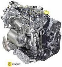 Двигатель 2.0dci M9R