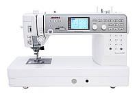 Janome Memory Craft 6700P Professional