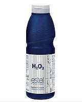 ESTEL professional De Luxe - Стабилизированный оксидант Н2О2 6% (20vol.), 500мл