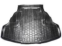 Полиэтиленовый коврик для багажника Honda Accord (Хонда Аккорд) c 2008-