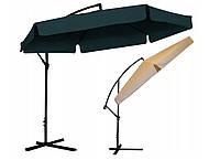 Садовый зонт 350 см aGa GARDEN 2020, фото 1