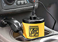 Автомобильное зарядное устройство Mighty Jump, Качество