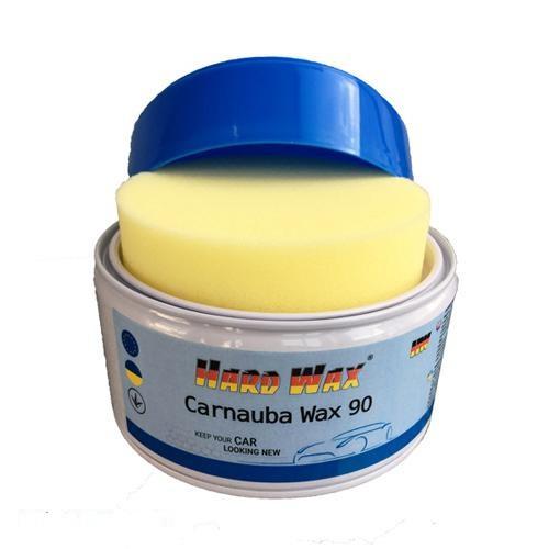 Твердый Воск Hard Wax Carnauba 90 (300 грамм)