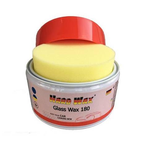 Твердый Воск Защита Кузова Авто Hard Wax Glass Wax 180 (300 грамм), фото 2