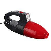 Автомобильный пылесос для сухой уборки Vacuum Cleaner Car Accessories, Качество