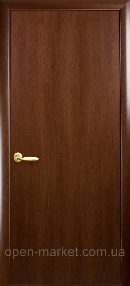 Модель КОЛОРИ ПВХ без стекла межкомнатные двери, Николаев