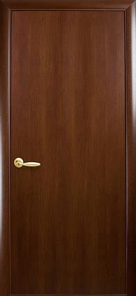 Модель КОЛОРИ ПВХ без стекла межкомнатные двери, Николаев, фото 2