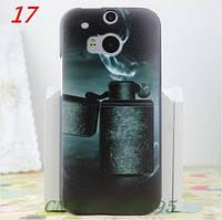 Оригинальный бампер панель накладка чехол для HTC one 2 M8 Другое