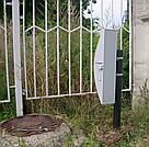 Извещатель радиоволновый двухпозиционный   БАРЬЕР-500, фото 2