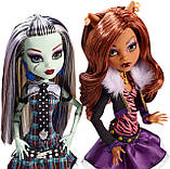 Набор 6 кукол Monster High Dolls Original Ghouls Collection Базовые, фото 7