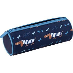 Пенал Kite Education 640-1 K19-640-1 ранец  рюкзак школьный hfytw ranec, фото 2