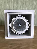 Светильник потолочный поворотный (карданный), фото 1