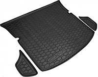 Полиэтиленовый коврик для багажника Mazda CX7 с 2006-