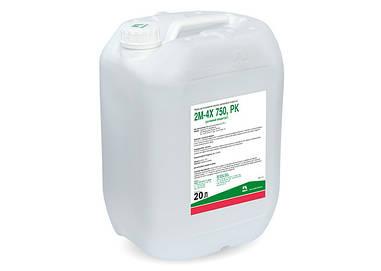 Гербицид 2М-4Х 750,  Nufarm; картофель, рис, клевер, сорго, просо