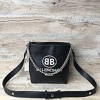 Стильная женская сумка Balenciaga, фото 1