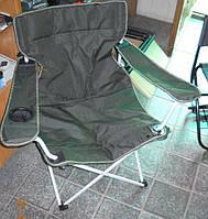 """Кресло раскладное """"Вояж-комфорт"""" для отдыха на природе"""