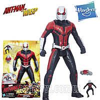 Набор 2в1 Человек Муравей 30 см Hasbro Ant Man E0848
