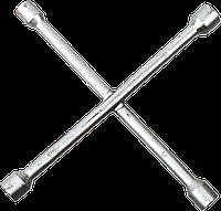 """Ключ балонный, 17 x 19 x 22 мм, 13/16"""" Topex 37D310"""