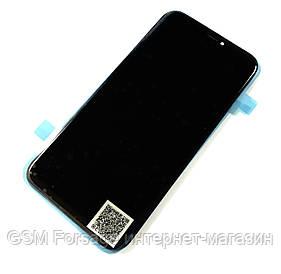 "Дисплей iPhone XR (6,1"")  black Original"