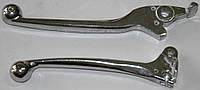 Ручки руля   HONDA LEAD-50  с дисковым тормозом