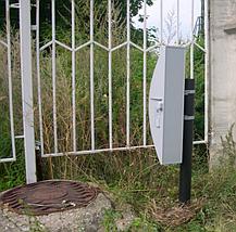 Извещатели радиоволновые двухпозиционные БАРЬЕР 300, фото 2