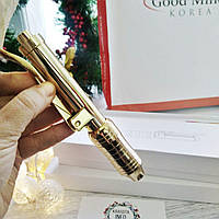 Hyaluron Pen Gold+ ВИДЕО обучение и КОНСУЛЬТАЦИЯ специалиста в подарок! Гиалуронпен Аппарат безинекционный