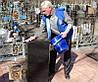 Комплект для чистки/мийки/захисту пам'ятнику KLVIV MIX - 3 од.засобів/Захист (Легкий Мокрий ЕФЕКТ)
