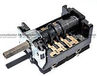 Переключатель мощности Gottak 7LA 840502 (7LA 840511K) для электроплит и шкафов